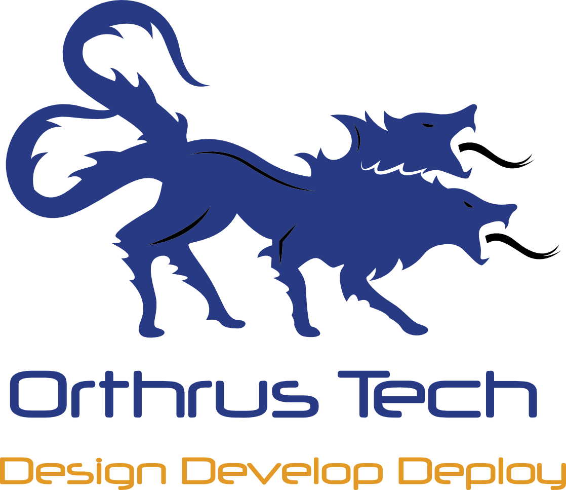 Orthrus Tech